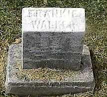 WALKER, FRANKIE - Black Hawk County, Iowa | FRANKIE WALKER