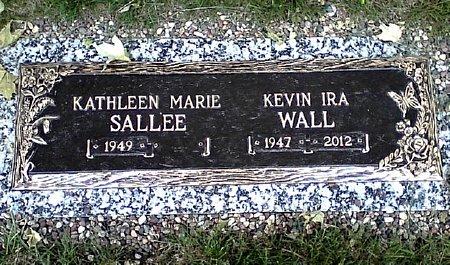 WALL, KEVIN IRA - Black Hawk County, Iowa | KEVIN IRA WALL