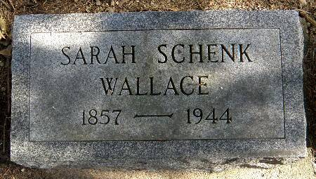 WALLACE, SARAH - Black Hawk County, Iowa | SARAH WALLACE