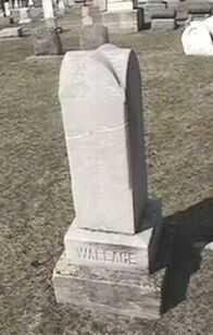 WALLACE, UNKNOWN - Black Hawk County, Iowa | UNKNOWN WALLACE