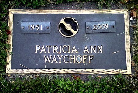 WAYCHOFF, PATRICIA ANN - Black Hawk County, Iowa | PATRICIA ANN WAYCHOFF