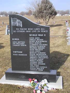 HARRISON, TODD - Boone County, Iowa | TODD HARRISON