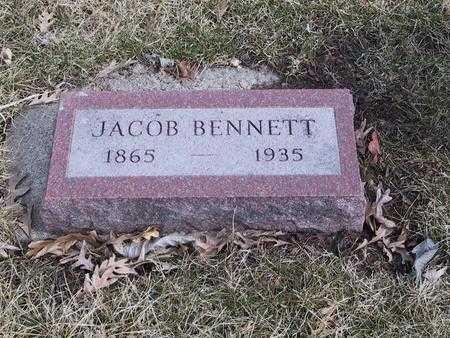 BENNETT, JACOB - Boone County, Iowa | JACOB BENNETT