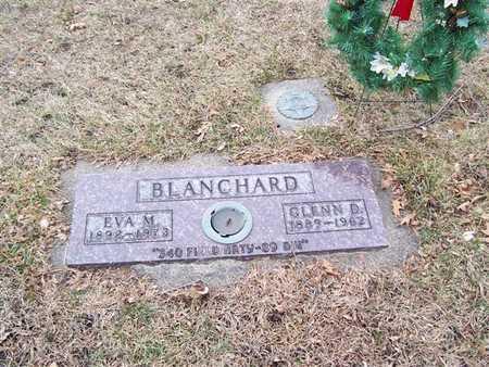 BLANCHARD, GLENN D. - Boone County, Iowa | GLENN D. BLANCHARD