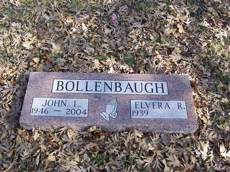 BOLLENBAUGH, JOHN L. - Boone County, Iowa | JOHN L. BOLLENBAUGH