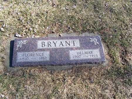 BRYANT, DELMAR - Boone County, Iowa | DELMAR BRYANT