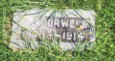BURWELL, M.J. - Boone County, Iowa | M.J. BURWELL