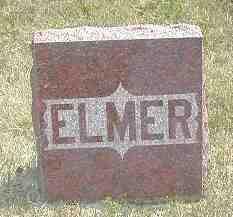 CARLSON, ELMER - Boone County, Iowa | ELMER CARLSON