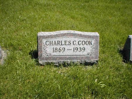 COOK, CHARLES C. - Boone County, Iowa | CHARLES C. COOK