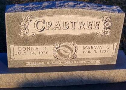 CRABTREE, MARVIN G. - Boone County, Iowa | MARVIN G. CRABTREE