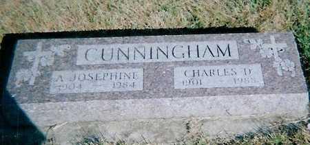 CUNNINGHAM, CHARLES D. - Boone County, Iowa | CHARLES D. CUNNINGHAM