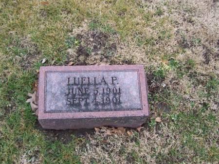 DAY, LUELLA P. - Boone County, Iowa | LUELLA P. DAY