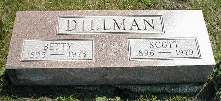 DILLMAN, SCOTT - Boone County, Iowa | SCOTT DILLMAN