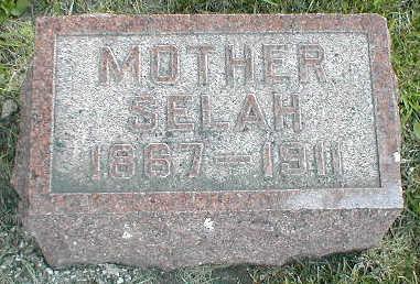 DILLMAN, SELAH - Boone County, Iowa | SELAH DILLMAN
