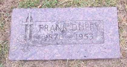 DUFFY, FRANK - Boone County, Iowa | FRANK DUFFY