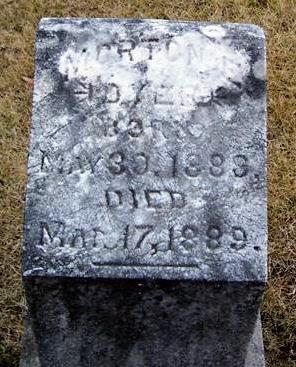 DYER, MORTON E. - Boone County, Iowa | MORTON E. DYER