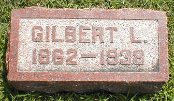 ENFIELD, GILBERT L. - Boone County, Iowa | GILBERT L. ENFIELD