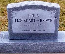 FLOCKHART-BROWN, LINDA - Boone County, Iowa | LINDA FLOCKHART-BROWN