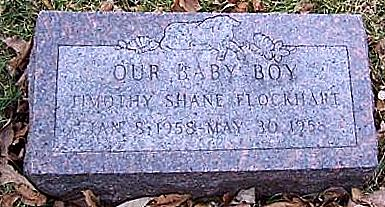 FLOCKHART, TIMOTHY SHANE - Boone County, Iowa | TIMOTHY SHANE FLOCKHART