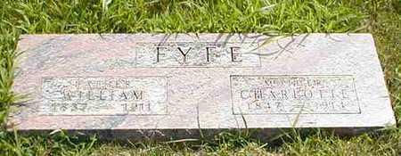 FYFE, WILLIAM - Boone County, Iowa | WILLIAM FYFE