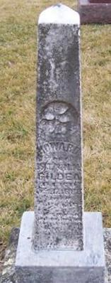 GILDEA, HOWARD - Boone County, Iowa | HOWARD GILDEA