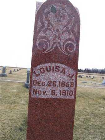 GILDEA, LOUISA J. - Boone County, Iowa | LOUISA J. GILDEA
