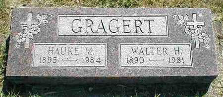 GRAGERT, WALTER H. - Boone County, Iowa | WALTER H. GRAGERT