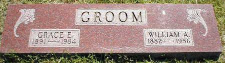 GROOM, GRACE E. - Boone County, Iowa | GRACE E. GROOM