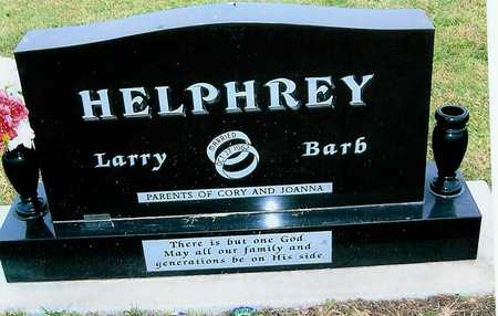 HELPHREY, LARRY - Boone County, Iowa | LARRY HELPHREY