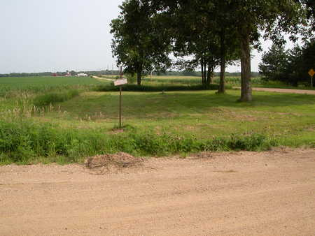 HICKORY GROVE, CEMETERY - Boone County, Iowa | CEMETERY HICKORY GROVE
