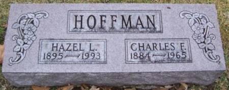 HOFFMAN, CHARLES F. - Boone County, Iowa | CHARLES F. HOFFMAN