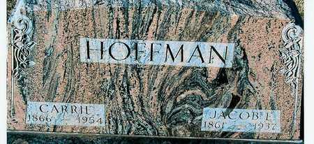 HOFFMAN, CARRIE - Boone County, Iowa | CARRIE HOFFMAN
