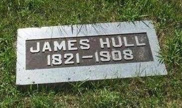 HULL, JAMES - Boone County, Iowa | JAMES HULL