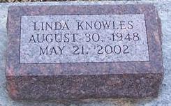 KNOWLES, LINDA - Boone County, Iowa | LINDA KNOWLES