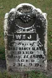 MAY, WM J. - Boone County, Iowa | WM J. MAY