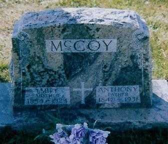 MCCOY, EMILY - Boone County, Iowa | EMILY MCCOY