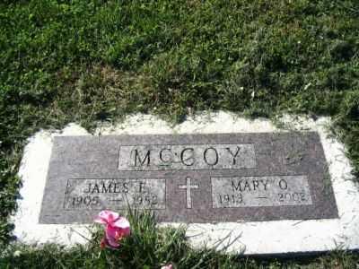 MCCOY, JAMES E. - Boone County, Iowa | JAMES E. MCCOY