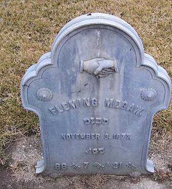 MEGAW, FLEMING - Boone County, Iowa | FLEMING MEGAW