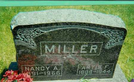 MILLER, NANCY A - Boone County, Iowa | NANCY A MILLER