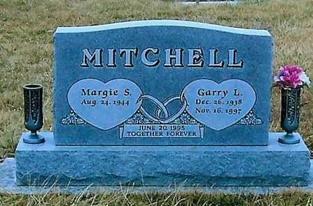 MITCHELL, MARGIE S. - Boone County, Iowa | MARGIE S. MITCHELL