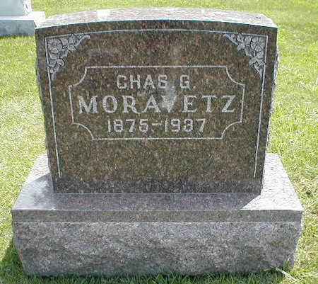 MORAVETZ, CHAS. G. - Boone County, Iowa | CHAS. G. MORAVETZ