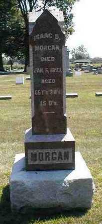 MORGAN, ISAAC D. - Boone County, Iowa | ISAAC D. MORGAN