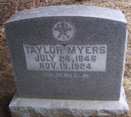 MYERS, TAYLOR - Boone County, Iowa | TAYLOR MYERS