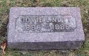 NUTT, DOVIE L. - Boone County, Iowa | DOVIE L. NUTT
