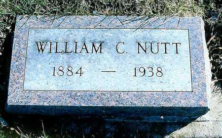 NUTT, WILLIAM C. - Boone County, Iowa | WILLIAM C. NUTT