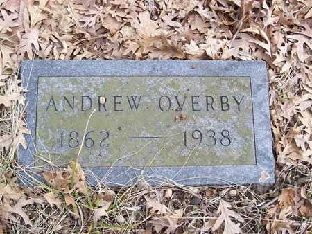 OVERBY, ANDREW - Boone County, Iowa | ANDREW OVERBY