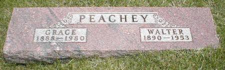 PEACHEY, GRACE - Boone County, Iowa | GRACE PEACHEY
