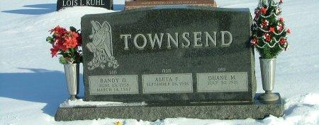 RANDY, TOWNSEND - Boone County, Iowa | TOWNSEND RANDY
