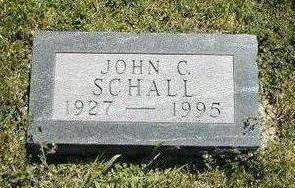 SCHALL, JOHN C. - Boone County, Iowa | JOHN C. SCHALL