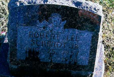 SCHMIDT, ROBERT LEE JR. - Boone County, Iowa | ROBERT LEE JR. SCHMIDT